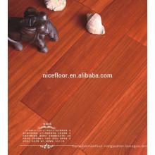 Red sandalwood solid wood flooring