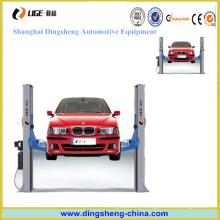Electric Car Lift Auto Lift 4ton Lifitng Tool Price