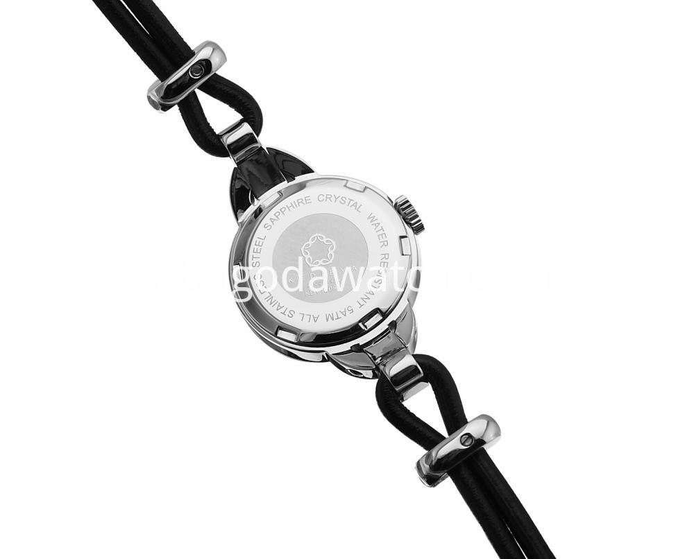 Jewelry Watch Caseback