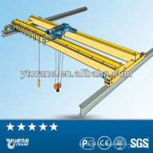 5T LH tipo ponte rolante com Hoist(5t) elétrico