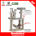 Modern Cat Tree, Cat Scratcher (YS83376)