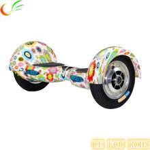 Handless Electronic 2 Wheels Self Balance Scooter Electric Skateboard
