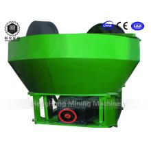 Henghong Gold Grinding Mill pour haute qualité