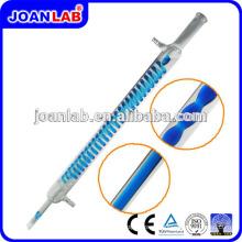 Лаборатории Джоан s-образный конденсаторный рефлюкс трубы
