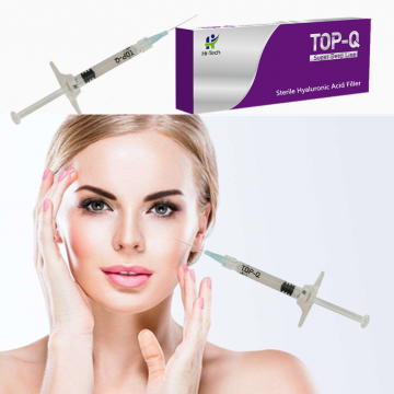 Brands Injectable Hyaluronic Acid For Breast Augmentation 1ML