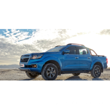 Dongfeng Rich 6 SUV يسار 4WD