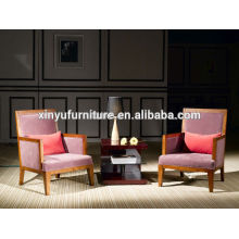 Guest room table and chair sets XY2402
