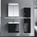 Latest wall mounted MDF Bathroom Vanity