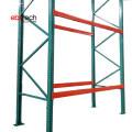 Metalic Rack Pallet Shelves Teardrop Pallet Racking for Sale