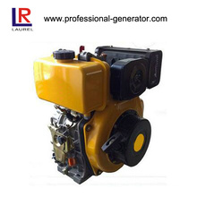 Single Cylinder 4 Stroke Diesel Engines for Generator, Water Pump