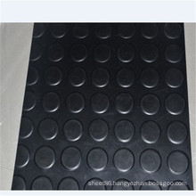 Anti Slip Rubber Coin Mat Floor Mat Jiurun Company