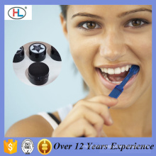 Large quantities tooth whitening powder tooth powder brands OEM