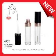 Elegant Custom Hot Sale Led Light Lipgloss Tube