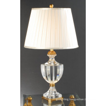 Crystal Brass Table Lamp (TL1630)