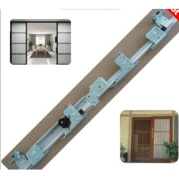 80kg Semi-Automatic Door Closer