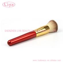 Brush Makeup Tool Red Handle Makeup Brushes