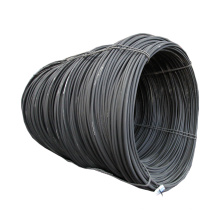 SAE1006 SAE1008 SAE1010 5.5mm Iron Rod Carbon Steel Wire Rod for Cold Drawing Nail Making and Building Material