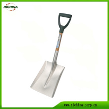 High Quality Alumin Snow/Grain Scoop Shovel