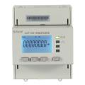 8 digitale LCD-Anzeige Inline-DC-Leistungsmesser