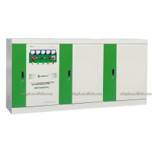 Customed SBW-F Three Phases AC Voltage Regulator/Stabilizer