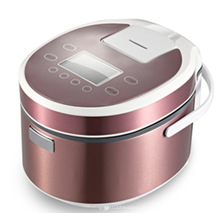 LCD ou LED Display Multi-Function Rice Cooker Sb-C007