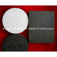 Kang Qiao Laminated Bridge Elastomeric Bearing Pads Made in China