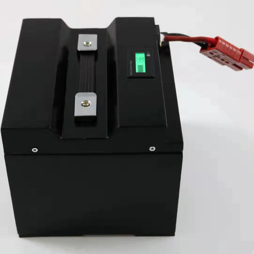 Lithium Battery for Bicycle