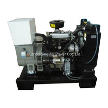 10kw 12kVA Diesel Generator with Chinese Quanchai Engine