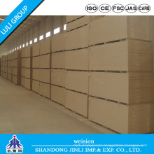 MDF 1830*3660*16mm for Iran