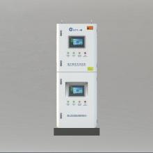 oil vacuum suction pump system