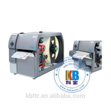 Thermal printing Cab XC4 XC6 4+ two colors printing two tone thermal printer