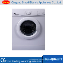 6кг полностью автоматическая Одиночная Ванна портативный нагрузка на переднюю стиральная машина