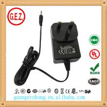 Ул ЭМС CE одобренный saa 18В адаптер переменного тока