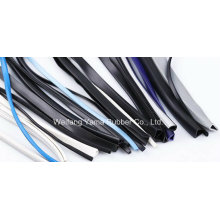 EPDM Composite Strip Used in Kinds of Buildings/ Strips