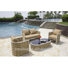 Luxury Durable Easy Cleaning 2014 outdoor furnitures new items