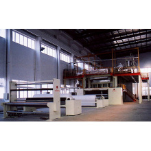 Spun-Bonded &Melt-Blowing Nonwovens Production Line (YYL-TF)