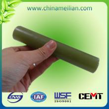 Tubo / tubo de aislamiento de fibra de vidrio epoxi