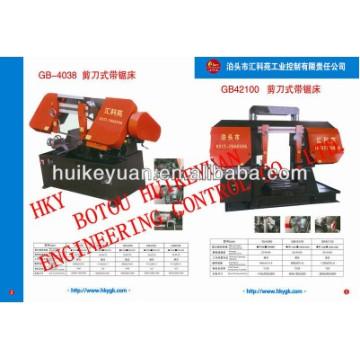 Автоматическая ленточнопильная машина Hky