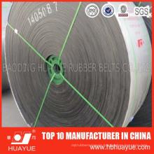 Coal Mine Steel Cord Rubber Belt St1250