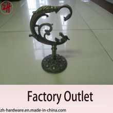 Factory Direct Sale Rod Pipe Window Curtain Rode Track (ZH-8087)