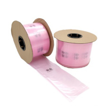 Wholesale Good Quality Waterproof Recycled Printing Packing ESD PE Coiling Bag Roll