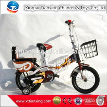 Good Brand 20 Inch Kid Folding Bike / Children Folding Bicycles China