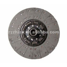 Auto clutch disc for Yutong, Higer and Kinglong bus