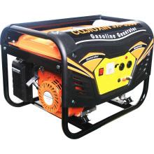 Générateur d'essence 2500W 2.5kw avec début de clé ou début de recul