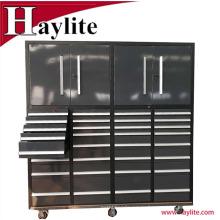 OEM использование гараж 32 ящика мобильного стальных элементов шкафа инструмента Циндао поставщиком
