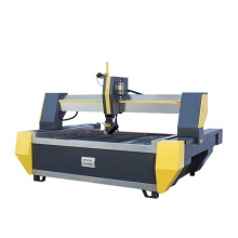 High quality CNC waterjet cutting machine for marble