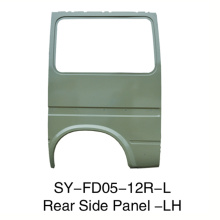 FORD TRANSIT V83 Arka Yan Panel