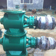 electrodynamic type YJD-A star type ash relief valve