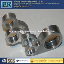 Artículos de acero inoxidable forjados de precisión