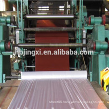 High Quality Natural Rubber Sheeting